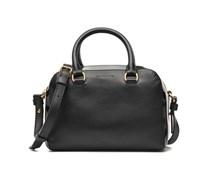 LUCIEN Boston Handtaschen für Taschen in schwarz