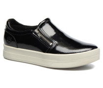 Mayliss Slip On Sneaker in schwarz