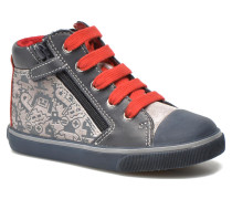 B Kiwi B. A B64A7A Sneaker in grau