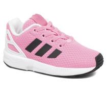 Zx Flux El I Sneaker in rosa