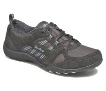 BreatheEasy Good Sneaker in grau