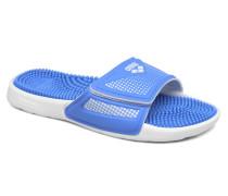 Marco Velcro Hook Sportschuhe in blau