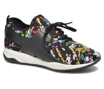 Peony Sneaker in mehrfarbig