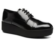 Cid 308 Schnürschuhe in schwarz