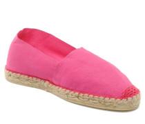 Sabline F Espadrilles in rosa