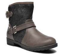 Feby61681 Stiefeletten & Boots in grau
