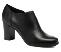 D Annya A D745FA Stiefeletten & Boots in schwarz