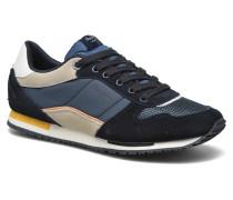 Sydney Sneaker in blau