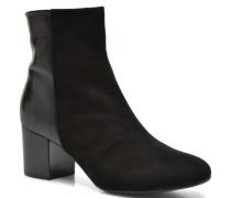 Ancolie Stiefeletten & Boots in schwarz