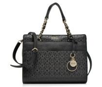 Janette verni S Handtaschen für Taschen in schwarz
