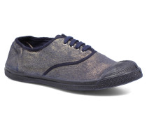 Tennis Colorsole Sneaker in blau