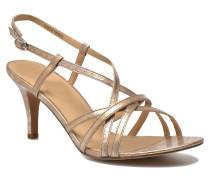 Dor Sandal Sandalen in goldinbronze