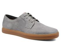 Calderon Lace Sneaker in grau