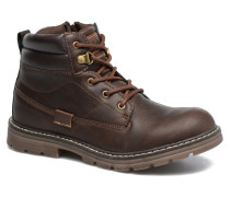 Antos 53924 Stiefeletten & Boots in braun