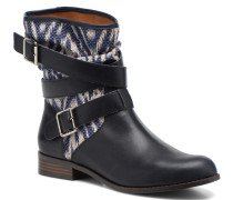 Vabelo Stiefeletten & Boots in blau