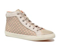 D NEW CLUB B D5258B Sneaker in grau