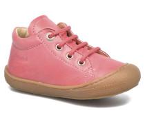 Camilo 3972 Schnürschuhe in rosa