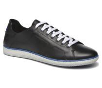 Marano Sneaker in schwarz