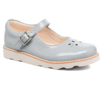 Crown Posy Inf Ballerinas in grau