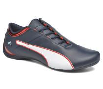 BMW MS Future Cat S2 Sneaker in blau