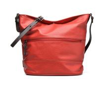 Seau grainé B Handtaschen für Taschen in rot