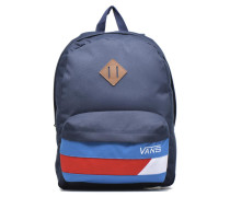 OLD SCHOOL II Rucksack in blau