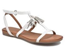 Arava Sandalen in weiß