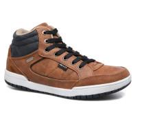 Malte Sneaker in braun