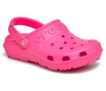 Hilo Clog K Sandalen in rosa