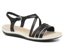 D SAND.VEGA C D62R6C Sandalen in schwarz