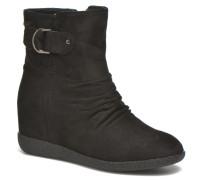 Bobo Stiefeletten & Boots in schwarz