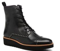 Johnny Stiefeletten & Boots in schwarz