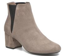 Bbibian Stiefeletten & Boots in grau