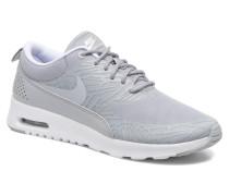 Wmns Air Max Thea Print Sneaker in grau