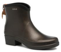 MS Juliette BOT Stiefeletten & Boots in goldinbronze