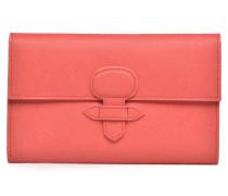 Cléa Portemonnaies & Clutches für Taschen in orange