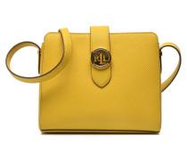 CHARLESTON CROSSBODY Handtaschen für Taschen in gelb
