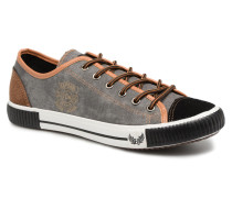 Dona Sneaker in schwarz
