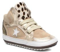 Silvia Sneaker in beige