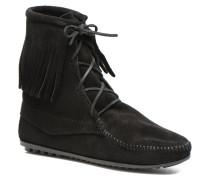 Tramper Bt Stiefeletten & Boots in schwarz