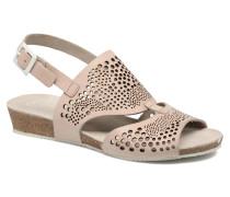 Koralie Sandalen in beige