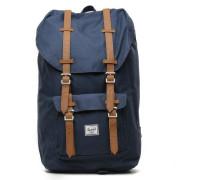 Little America Rucksäcke für Taschen in blau