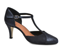 Lina Pumps in blau