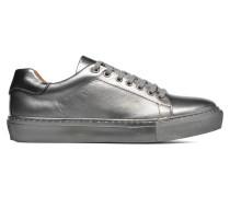 Sugar Shoegar #8 Sneaker in silber