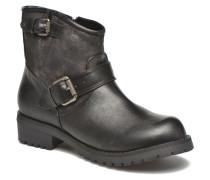 Nael Stiefeletten & Boots in schwarz