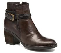 Terro Stiefeletten & Boots in braun