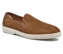 Suntan Classic 30° Slipper in braun