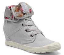 Pallaroute TW Sneaker in grau