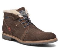 Revo K2837 Stiefeletten & Boots in braun