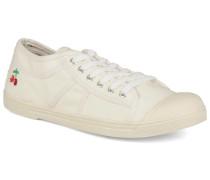 Basic 02 Sneaker in beige